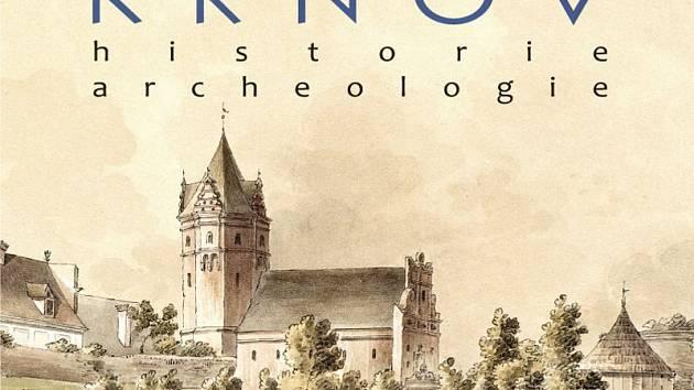 Kniha mapuje středověkou a raně novověkou historii Krnova.