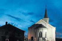 Kostel sv. Kateřiny ve Slezských Rudolticích je mistrovským dílem architekta Gustava Meretta. Farnost Slezské Rudoltice pořádá Pouť sv. Kateřiny Alexandrijské v kostele 21. listopadu od 16 hodin.