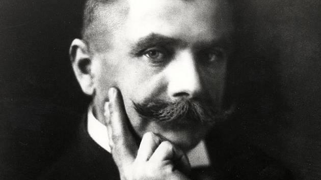 Dr. Oscar Troplowitz, zakladatel firmy Nivea