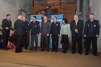Slavnostní oceňování nejlepších policistů našeho okresu proběhlo koncem minulého týdne v Krnově.