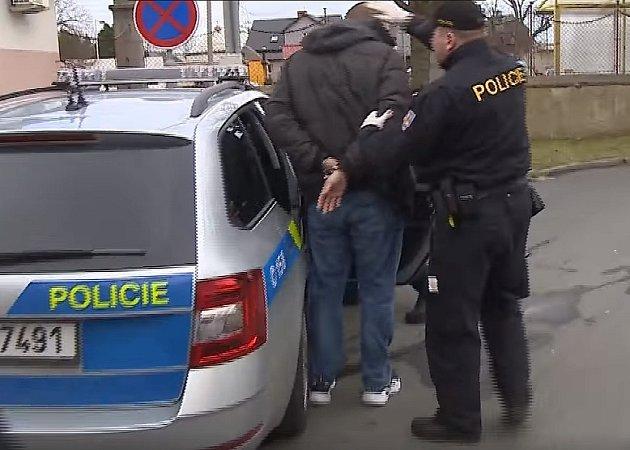 Muž navštívil Sdružené zdravotnické zařízení Krnov a zdravotníkům tvrdil, že se vrátil zItálie.