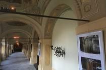 Dernisáž výstavy Taje a krásy Šluknovska v Loretě