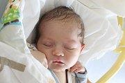 Rodičům Andree Horákové a Tomáši Hlaváčkovi z Varnsdorfu se v pátek 3. května v 0:33 hodin narodil syn Daniel Hlaváček. Měřil 50 cm a vážil 3,60 kg.