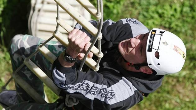 Adrenalin Challenge.