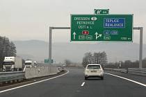 Cesta po dálnici do Drážďan bude od roku 2019 dražší.