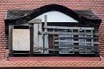 Nejstarší dům v Rumburku čeká demolice.