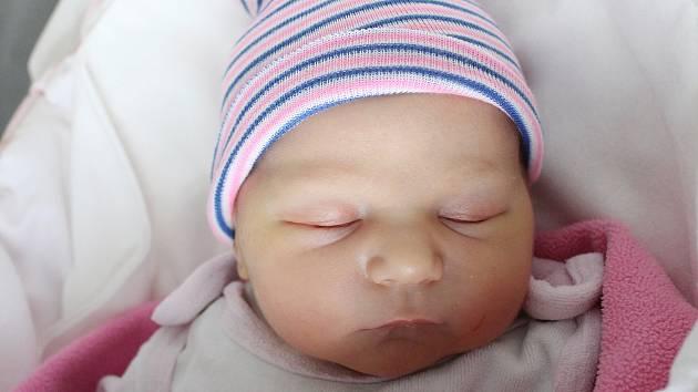 Rodičům Kateřině Boleslavové a Pavlu Mrtkovi z Dolního Podluží se ve čtvrtek 7. listopadu v 18:32 hodin narodila dcera Ema Boleslavová. Měřila 48 cm a vážila 2,98 kg.