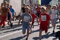 V KRÁSNÉ LÍPĚ se konal tradiční závod.