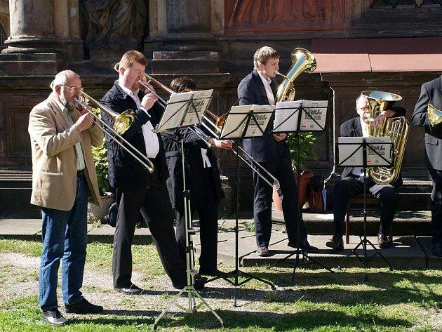 Loretánské slavnosti oživily barokní památku