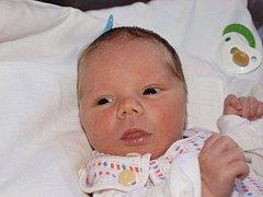 Petře Šarköziové z Rumburka se 18. dubna v 8.43 v rumburské porodnici narodil syn Jan Šarközi. Měřil 45 cm a vážil 2,83 kg.