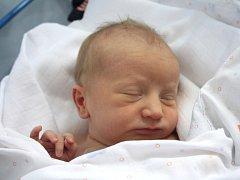 Daně Ulrichové z Děčína se 8. února v 5.14 v děčínské porodnici narodil syn Vojtíšek Ulrich. Měřil 47 cm a vážil 2,57 kg.