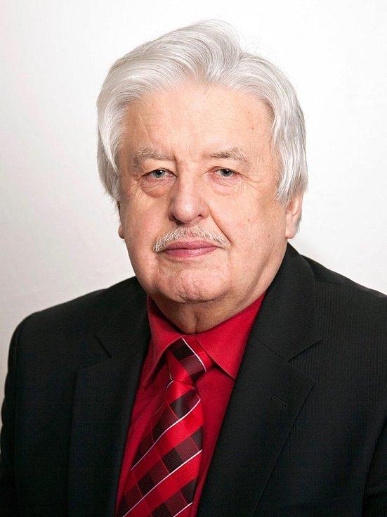 Jaroslav Horák, KSČM.