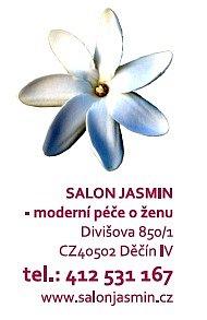 Salón Jasmín.