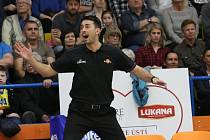 Antonín Pištěcký je hlavním trenérem Sportovní centra mládeže v Děčíně.