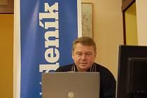 Vladimír Šoltys.