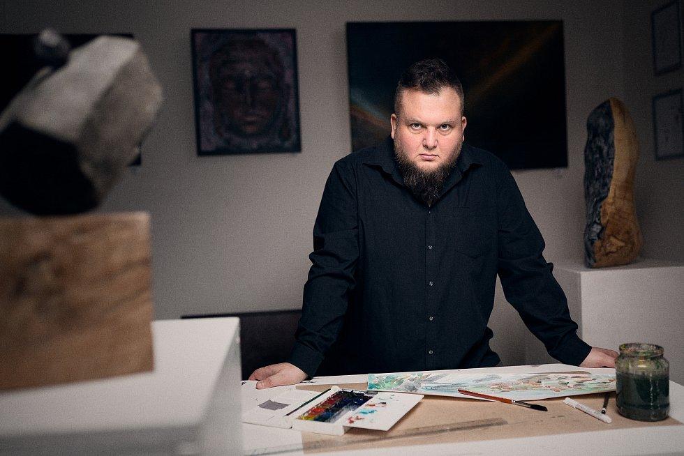 Dmitrij Pljonkin.