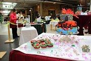 Soutěž kuchařů, cukrářů a číšníků se konala tradičně v děčínském Centru Pivovar.
