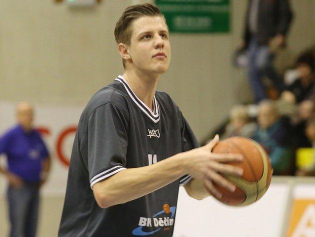 Jan Jiříček.