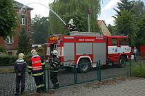 Sbor dobrovolných hasičů Varnsdorf