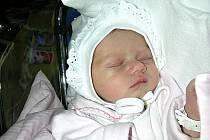Pavlíně Meidlové z Jiříkova se 4. srpna v 8.25 hodin v rumburské porodnici narodila dcera Nikolka Meidlová. Vážila 2,53 kg a měřila 47 cm.