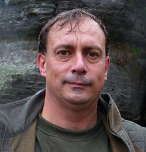 Pavel Benda.