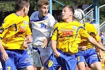 NA PODZIM se hrálo na Městském stadionu v Ústí nad Labem. Tehdy diváci čekali na branku marně, zápas skončil 0:0. V zimní přípravě zase Varnsdorf porazil Ármu 1:0, jedinou trefu obstaral Ladislav Martan. Jak to dopadne v neděli v Kotlině?