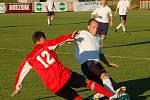 JISKRA MODRÁ doma otočila vývoj utkání se Střekovem a vyhrála 5:3.