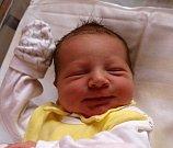 Viktorie Příhodová se narodila Michaele Novotné a Richardu Příhodovy z Lasvic 18. března ve 20.28 v rumburské porodnici. Měřila 52 cm a vážila 3,65 kg.