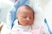 Rodičům Marcele Kunové a Petru Čerychovi z České Kamenice se v sobotu 18. ledna v 9:47 hodin narodila dcera Viktorie Čerychová. Měřila 47 cm a vážila 2,82 kg.