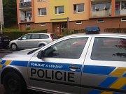 K tragické události došlo v pátek odpoledne v Bynově.