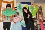 Vánoční besídka v boletickém ústavu
