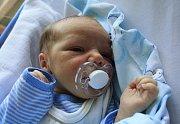 Kubík Lohniský se narodil Petře Havelkové z Františkova nad Pl. 4. dubna ve 12.09 v děčínské porodnici. Měřil 49 cm a vážil 3,12 kg.