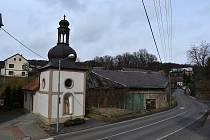 Deník navštívil Ludvíkovice.