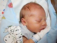 Mamince Miladě Slánské z Ludvíkovic se 15. prosince ve 13:32 narodil v děčínské nemocnici syn Matěj Slánský. Měřil 49 cm a vážil 3,3 kg.