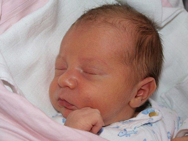 Lucii Bjačkové zVarnsdorfu se 10.května v7:00 vrumburské porodnici narodil syn Daniel Bjaček. Měřil 50cm a vážil 3,98kg.
