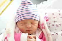 Rodičům Šárce Benešové a Lukáši Puchýřovi z Velkého Šenova se v úterý 8. října ve 22:28 hodin narodila dcera Thea Puchýřová. Měřila 47 cm a vážila 2,82 kg.