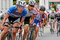 27. ROČNÍK Tour de Feminin je za dveřmi.