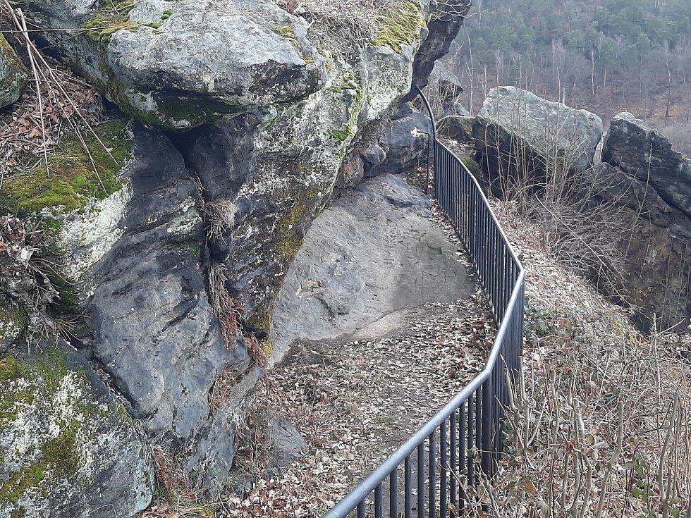 Tip na procházku: Vydejte se na Pastýřskou stěnu
