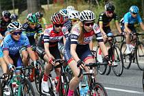 Tour de Feminin 2019. Ilustrační foto.