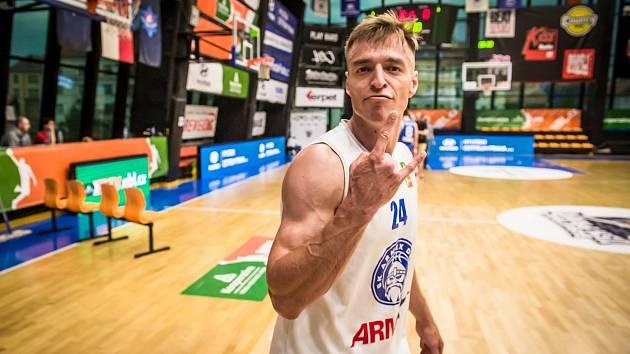 Šimon Ježek vybojoval druhé místo, získal tak 50 tisíc.