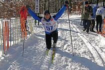 POVEDLA  SE! Letošní 34. ročník prestižního závodu v běhu na lyžích Lužická třicítka se opravdu vydařil. Krásné počasí, skvěle upravené tratě a výborná organizace potěšily všechny aktéry.