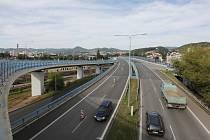 Nový most v Děčíně slaví 30 let.