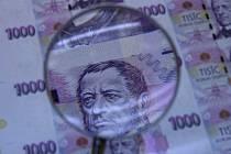 Pozor si musíte dát i na tuzemskou měnu