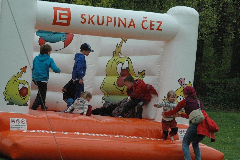DĚČÍNSKÝ Run Fest 2016.