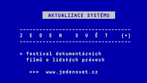Festival Jeden svět proběhne opět v Děčíně.