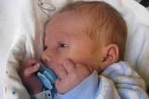Mamince Zuzaně Jurčákové z Benešova nad Ploučnicí se 6. prosince v 5.45 narodil v děčínské nemocnici syn Tadeášek Jurčák. Měřil 50 cm a vážil 3,45 kg.
