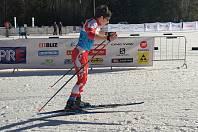 DANIEL OSKAR HOZÁK vyhrál v Zadově další dva závody.