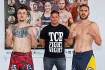 Borci z klubu MMA Fighting club Děčín mají za sebou náročné období.