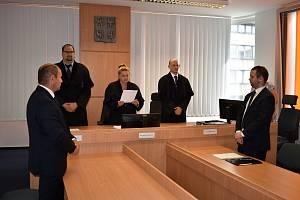 Krajský soud vyhověl žalobě ministerstva vnitra na Varnsdorf.
