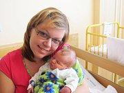 Dominik Strunecký, se narodil v ústecké porodnici dne 26. 9. 2013 (20.07) mamince Tereze Strunecké z Děčína, měřil 49 cm, vážil 2,88 kg.